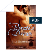 JK a Pirates Dream