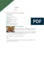 Retete salate bucate