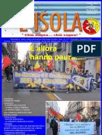 L'ISOLA n 6 - 2010