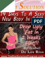 14 Days to a Sexy Body