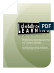 iPad Workshop- Globally Connected Learning Consulting