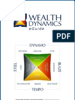 Wealth Dynamics Eguide