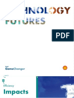 Impacts Technology Futures