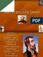 Religioso Jesuita y Misionero Espanol