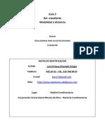 Guía 5 corriente Electrica y magnetismo