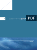 Perrinepod Brochure