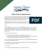 PhoneScript