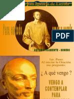 Orar Con San Ignacio de Loyola