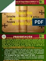 Orar en 9na Semana Del Tiempo Ordinario 2008 - Modelo -A
