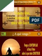 Orar en 9na Semana Del Tiempo Ordinario 2008 - Modelo -B