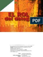ROL DEL DELEGADO