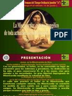 ORAR en 10ma Semana Del Tiempo Ordinario 2008 - A
