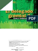 TUTELA SINDICAL DEL DELEGADO