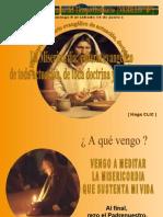 ORAR en 10ma Semana Del Tiempo Ordinario 2008 - B