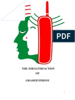 Job Satisfaction Gp