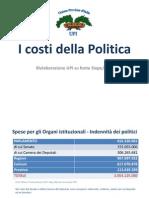 UPI_costi_politica