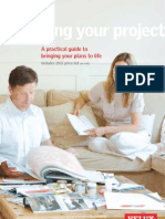 Managing Your Project Feb 2011