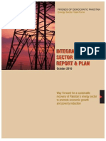Energy Recovery Report Plan