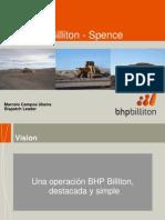 proyecto chileno