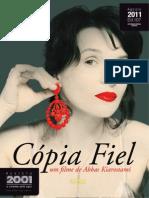 Revista 2001 Video  - Agosto 2011