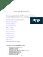 Léame de Creative Suite 5 Design Premium