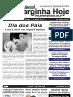 Jornal Varginha Hoje - Edição 26 - 2011