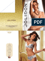 Jolidon Fashion Lingerie Spring Summer 2012