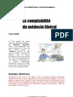 Guide de Comptabilite Medecin Liberal