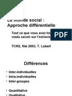 Le Monde Social