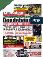 LE BUTEUR PDF du 14/08/2011
