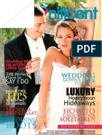 Magnificent Wedding Issue 2011
