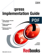 Osa Express - Implemantation Guide - RedBook IBM