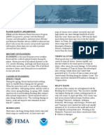 48725-Common Causes of Flooding Fact Sheet