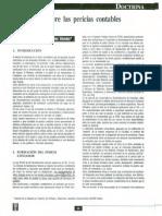Laboral Sociedad Argentina de Derecho - Pericias Contables