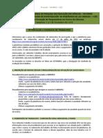 3a circular VIII ENPEC português