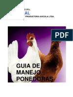 Manual Aves