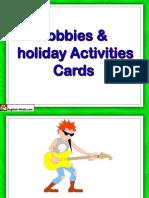 Hobbies&Holidaycards