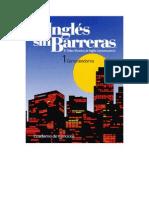 Ingles Sin Barreras 2004 Cuaderno 01 M4X70R