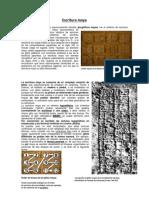 Lectura3 Escritura Maya