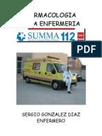 farmacologia enfermeria
