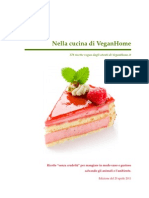 Ricette Vegan Home