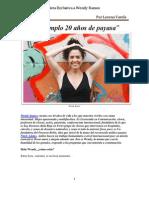 Entrevista Exclusiva a Wendy Ramos Por Lorena Varela PDF