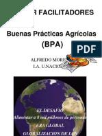 1. Buenas Prácticas Agrícolas