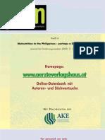Journal Malnutrition