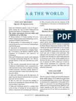 Current Affairs for IAS Exam 2011 India and the World July 2011 Www.upscportal