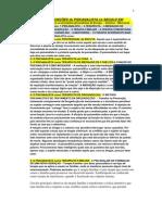 AS NOVAS FUNÇOES DO PSICANALISTA NO TERCEIRO MILÊNIO (aprovadas!!!!)