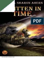 Ahern, Jerry - Written in Time