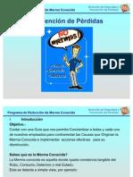 1.-Guia de Prevencion de Merma Conocida.