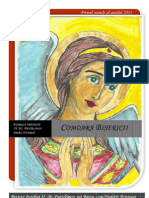 Revista Comoara Bisericii Nr 1