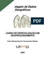 Modelagem de Dados Geografico
